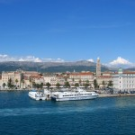 Split,_Croatia_from_Ferry